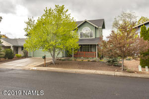 727 N Locust Street, Flagstaff, AZ 86001
