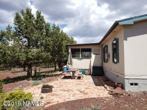 1482 W Maverick Lane, Williams, AZ 86046