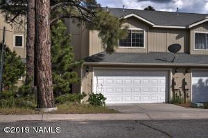 6412 N Conrad Lane, Flagstaff, AZ 86004