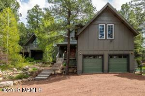 3319 Ancient Trail, Flagstaff, AZ 86005