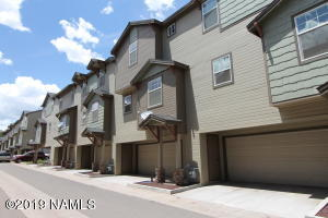 2482 W Cripple Creek Drive, Flagstaff, AZ 86001