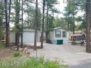 800 E Hillside Drive, Munds Park, AZ 86017