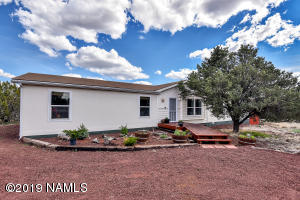 2380 E Rubys Trail, Williams, AZ 86046