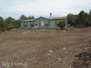 263c Westwood Ranch Lot #263c, Seligman, AZ 86337