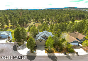 935 N Sinagua Heights Drive, Flagstaff, AZ 86004