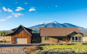 9426 W Hashknife Trail, Flagstaff, AZ 86001