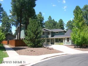 1996 Fresh Aire Street, Flagstaff, AZ 86001