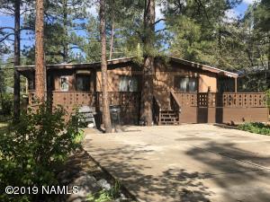 17120 Elk Place, Munds Park, AZ 86017