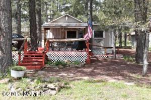 146 Oak Drive, Mormon Lake, AZ 86038