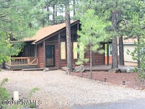 675 E Cedar Wood Drive, Munds Park, AZ 86017