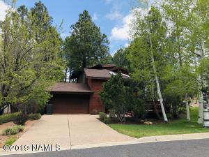 4492 E Acrete Lane, Flagstaff, AZ 86004