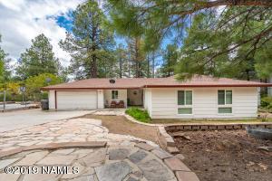 1525 E Appalachian Road, Flagstaff, AZ 86004