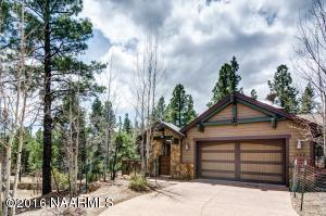 1442 E Castle Hills Drive, Flagstaff, AZ 86005