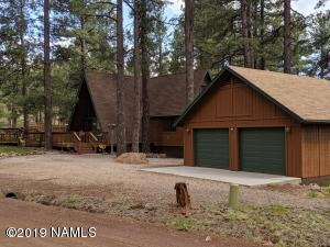 475 Barnwood Trail, Munds Park, AZ 86017