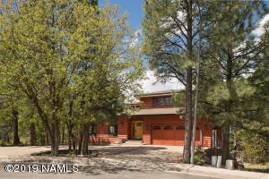 555 N Apollo Way, Flagstaff, AZ 86001