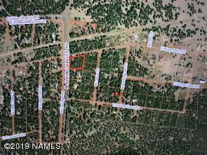13032 E King John Road, Parks, AZ 86018
