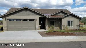 172 Fairway Drive, Williams, AZ 86046