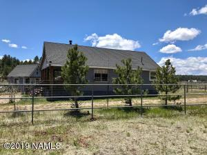5089 Big Game Trail, Flagstaff, AZ 86005