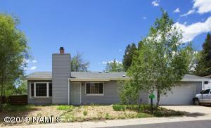 3353 N Childress Street, Flagstaff, AZ 86004