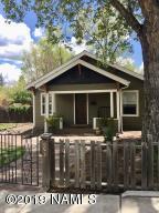 809 W Summit Avenue, Flagstaff, AZ 86001