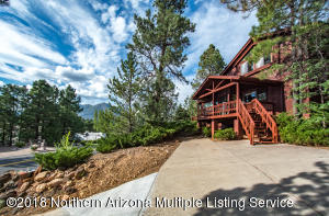 2350 N Country Club Drive, Flagstaff, AZ 86004
