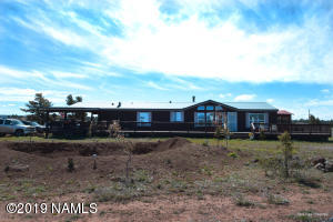 6197 Arbor Lane, Parks, AZ 86018