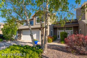 5383 E Boulder Run Drive, Flagstaff, AZ 86004