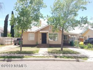 515 W Maple Street, Winslow, AZ 86047