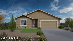 12155 Perseus Road, Bellemont, AZ 86015