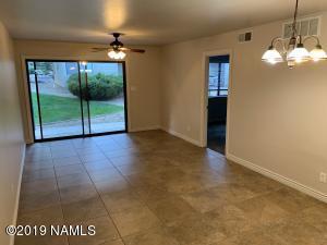 3200 S Litzler, #2-107, Flagstaff, AZ 86005