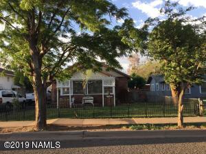 706 W Maple Street, Winslow, AZ 86047