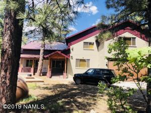485 E Taos Place, Munds Park, AZ 86017