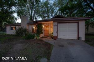 2724 E Lewis Drive, Flagstaff, AZ 86004