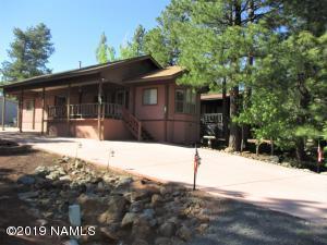 1236 E Cougar, Munds Park, AZ 86017