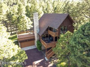 5855 W Vista Montana Road, Flagstaff, AZ 86001