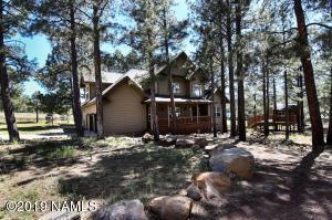 902 Fulton Springs Drive, Mormon Lake, AZ 86038