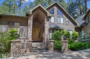 3142 Lakeview Drive, Pine Top, AZ 85935