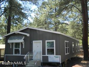 2280 Tolani Trail, Flagstaff, AZ 86005