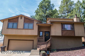 3801 E Thrush Lane, Flagstaff, AZ 86004