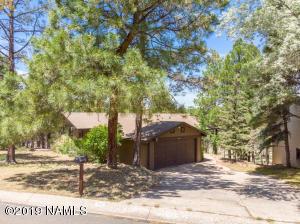 1831 N Fox Hill Road, Flagstaff, AZ 86004