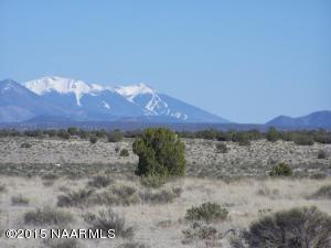 10558 W High Butte Drive, Williams, AZ 86046