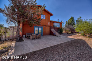 2650 Painted Desert Drive, Winslow, AZ 86047
