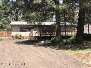 2304 Gambel Oak Trail, Flagstaff, AZ 86005