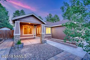 1037 W Lil Ben Trail, Flagstaff, AZ 86005