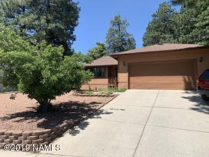 1705 W University Heights Drive N, Flagstaff, AZ 86015