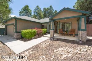 1274 W Weston Trail, Flagstaff, AZ 86005