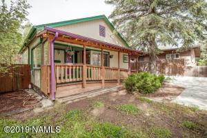 405 W Birch Avenue, Flagstaff, AZ 86001