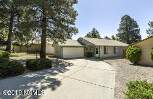 6160 N Christmas Tree Lane, Flagstaff, AZ 86004
