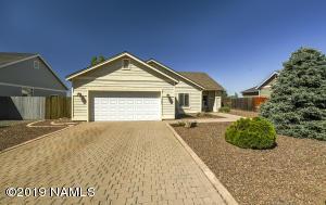 11677 Cove Crest Drive, Bellemont, AZ 86015
