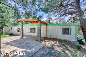2449 Blue Gap Ovi, Flagstaff, AZ 86005